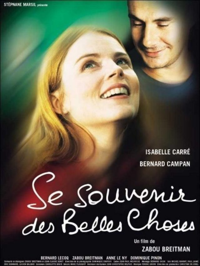 Se souvenir des belles chooses(Beautiful Memories)