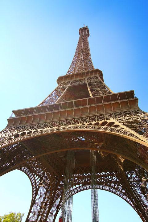 エッフェル塔、パリ、フランス。 www.kevinandamanda.com #travel #paris #france #photography