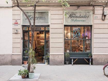 バルセロナ、ショッピング、グレイストリート