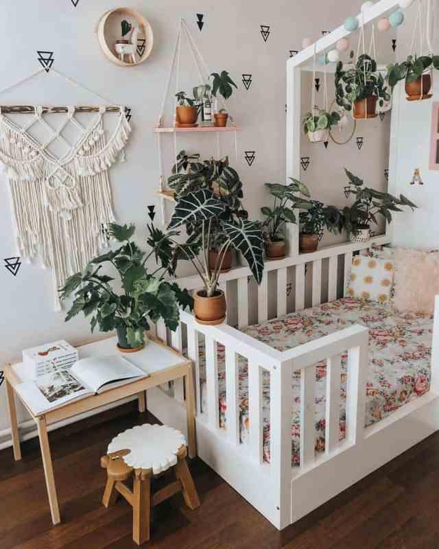 寝室の屋内庭のアイデアlepetitjungle