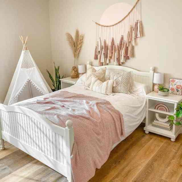 装飾自由奔放に生きる寝室のアイデアjcdesign1.1