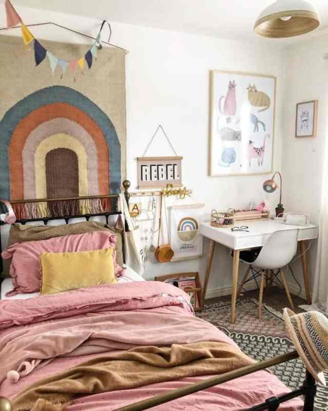 キッズルーム自由奔放に生きる寝室のアイデアits_all_about_the_house