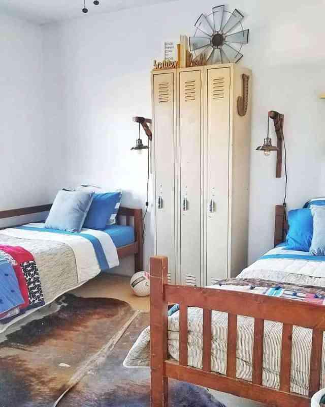 スコーンと壁の光の寝室の照明のアイデア