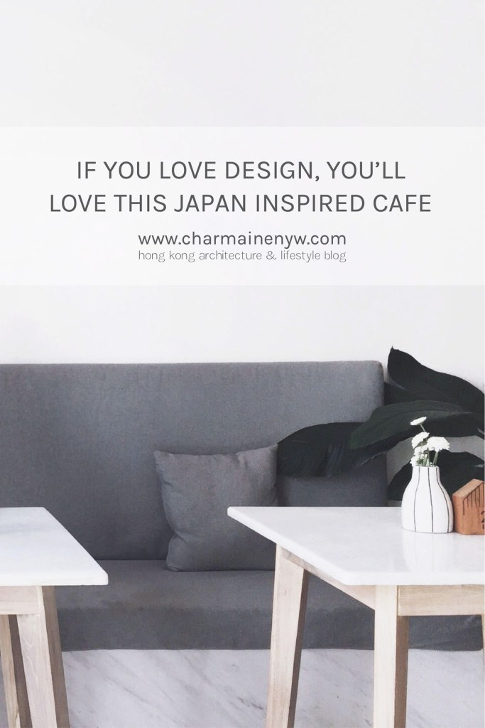 If You Love Design, You'll Love This Japan Inspired Café