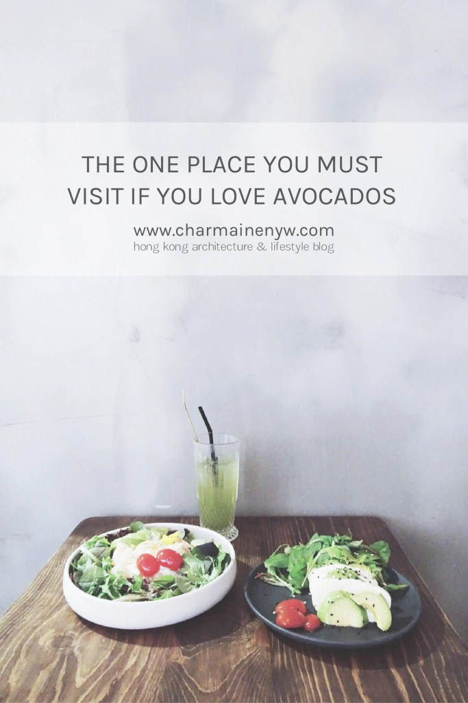 The One Place You Must Visit If You Love Avocados