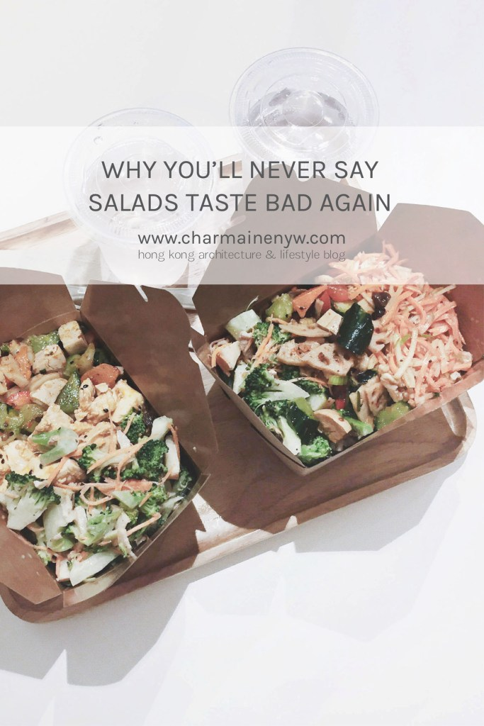 Why You'll Never Say Salads Taste Bad Again