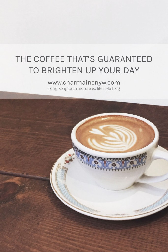 The Coffee That's Guaranteed to Brighten Up Your Day