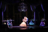 golden mickey: beauty and the beast