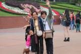 welcome to hk disneyland
