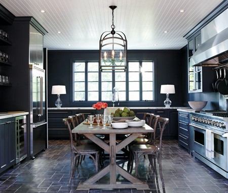 Dining Room  Charm City Design