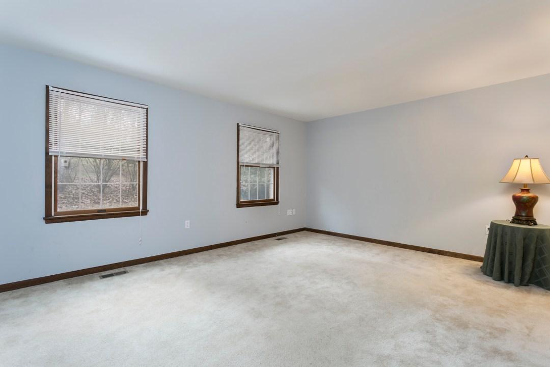 Sykesville MD Living Room