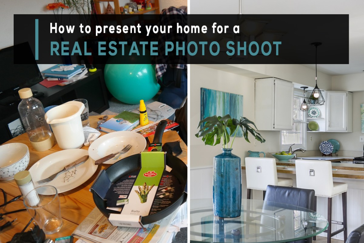 home presentation