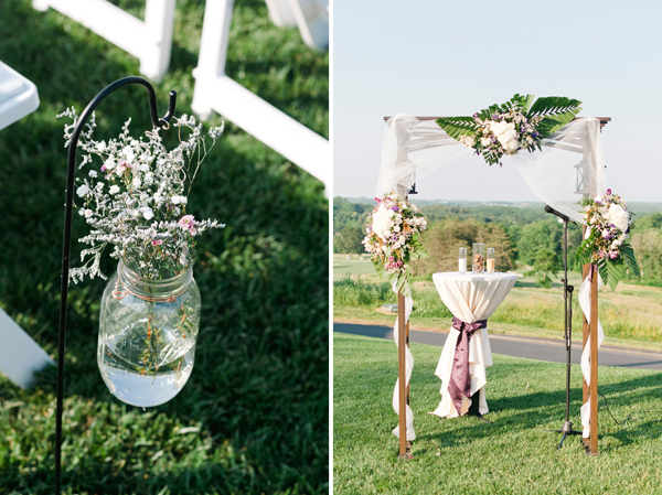 Mountain Branch Wedding by Krista A Jones Photography  Charm City Wed