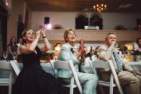 Baldwin Hall Wedding by Sarah Culver Photography  Charm