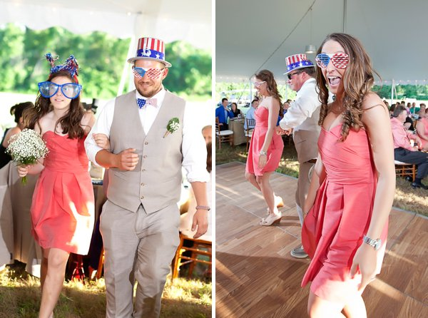 4th Of July Wedding Inspiration Roundup 1 Charm City Wed