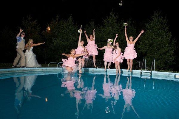 Wye River Estate Wedding by Kathleen Hertel Photography