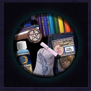 Kits Cadeau • Magick Gift Ensemble