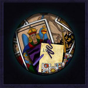 Kits Rituels Tarot- Tarot Spell Kit