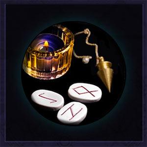 Pendules, Runes & Radionique • Pendulum & Runes