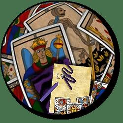 Tarots & Oracles • Tarots Cards