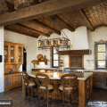 Spanish style kitchens with old world flavor charmean neithart