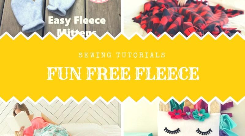 FUN FREE FLEECE