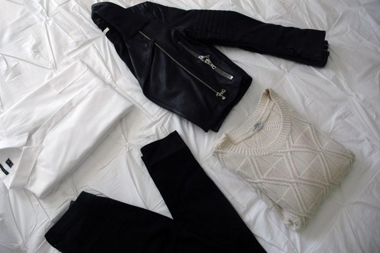 Fall Wardrobe Essentials | charmedbycamille.com