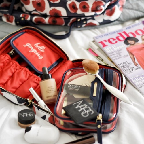 NYFW Beauty Essentials | Charmed by Camille
