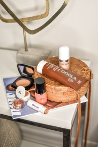 Must-Have Beauty Products for a Bronzed Dewy Look | Charmed by Camille