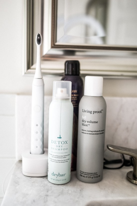 Best Hair Products for a Long Bob | Charmed by Camille