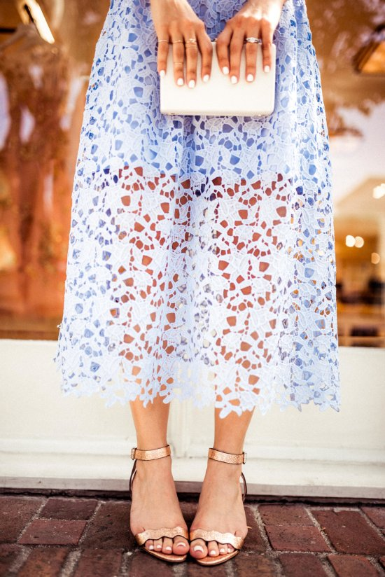The Best Wedding Guest Dresses Under $100 | Charmed by Camille