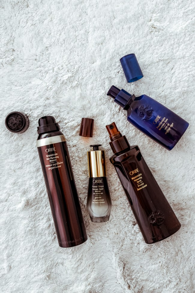Oribe Hair Products | Charmed by Camille