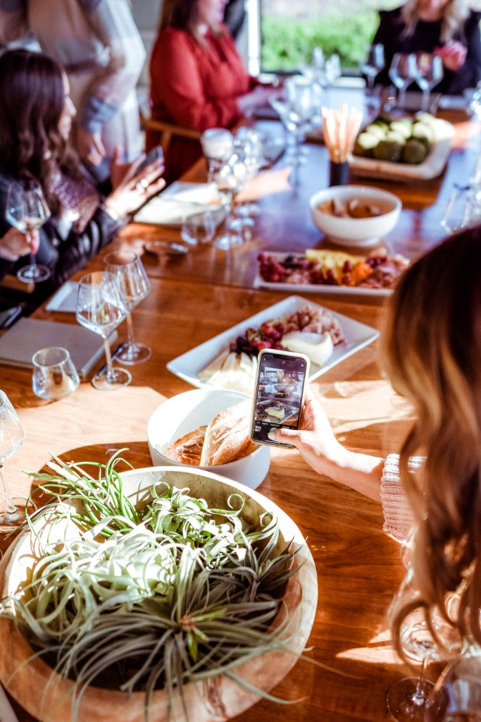 Wine Tasting and What to do in Sonoma | Charmed by Camille