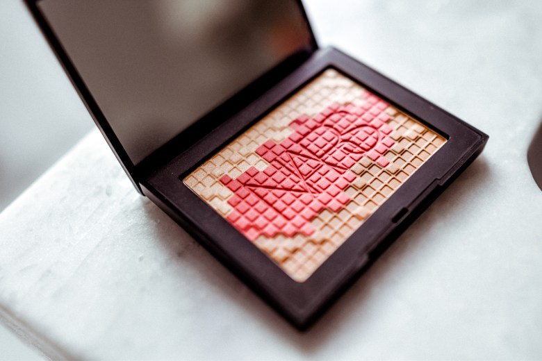 NARS Blush | Charmed by Camille