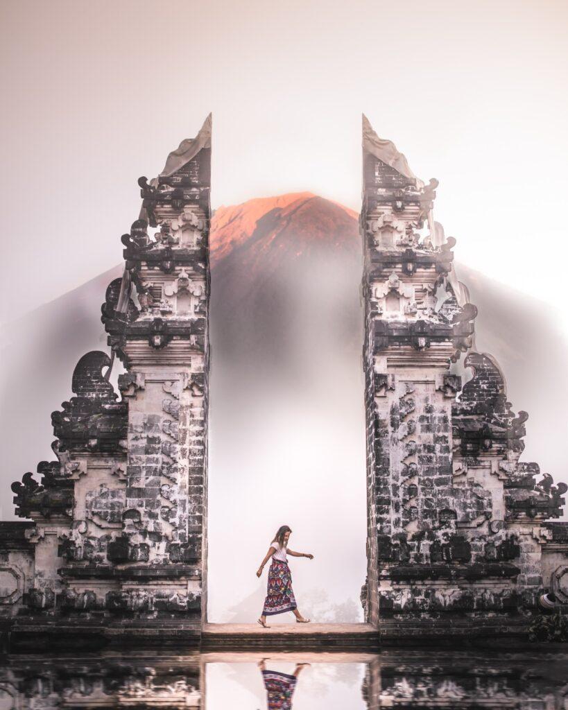 Best Instagram Spots in Bali   Charmed by Camille