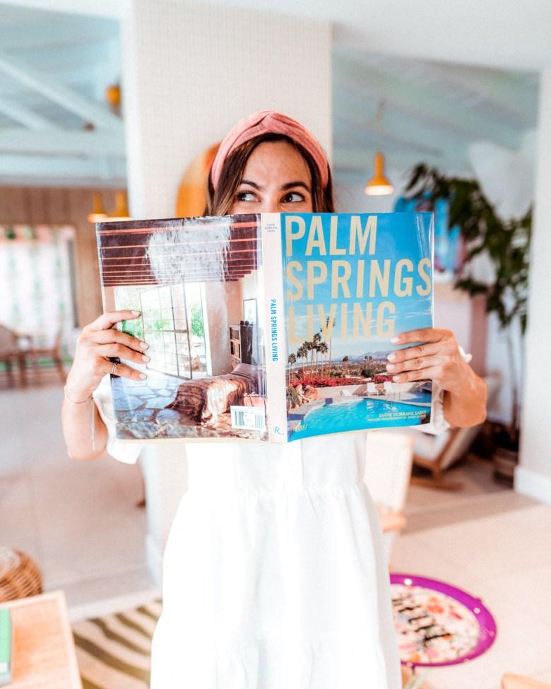 Palm Springs Weekend Getaway - 72 Hours in Palm Springs | Charmed by Camille