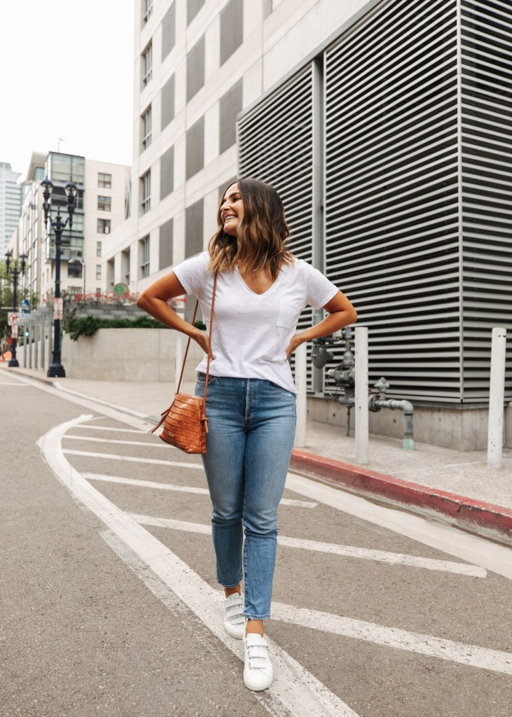 2020 Fall Denim Guide | Charmed by Camille