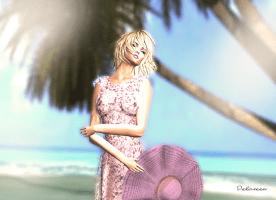 Flora Dress2
