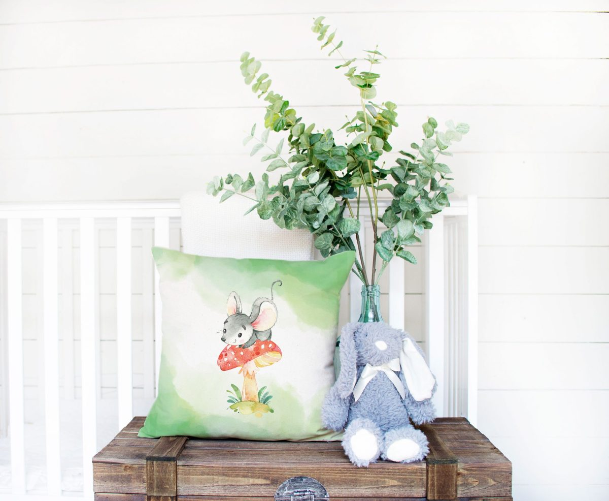 ForestFriends-Mouse-Cushion