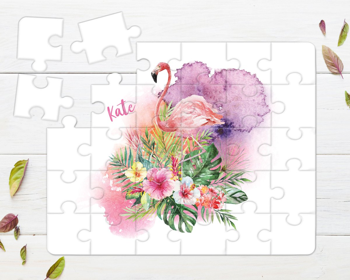 Tropical-Puzzle-Name