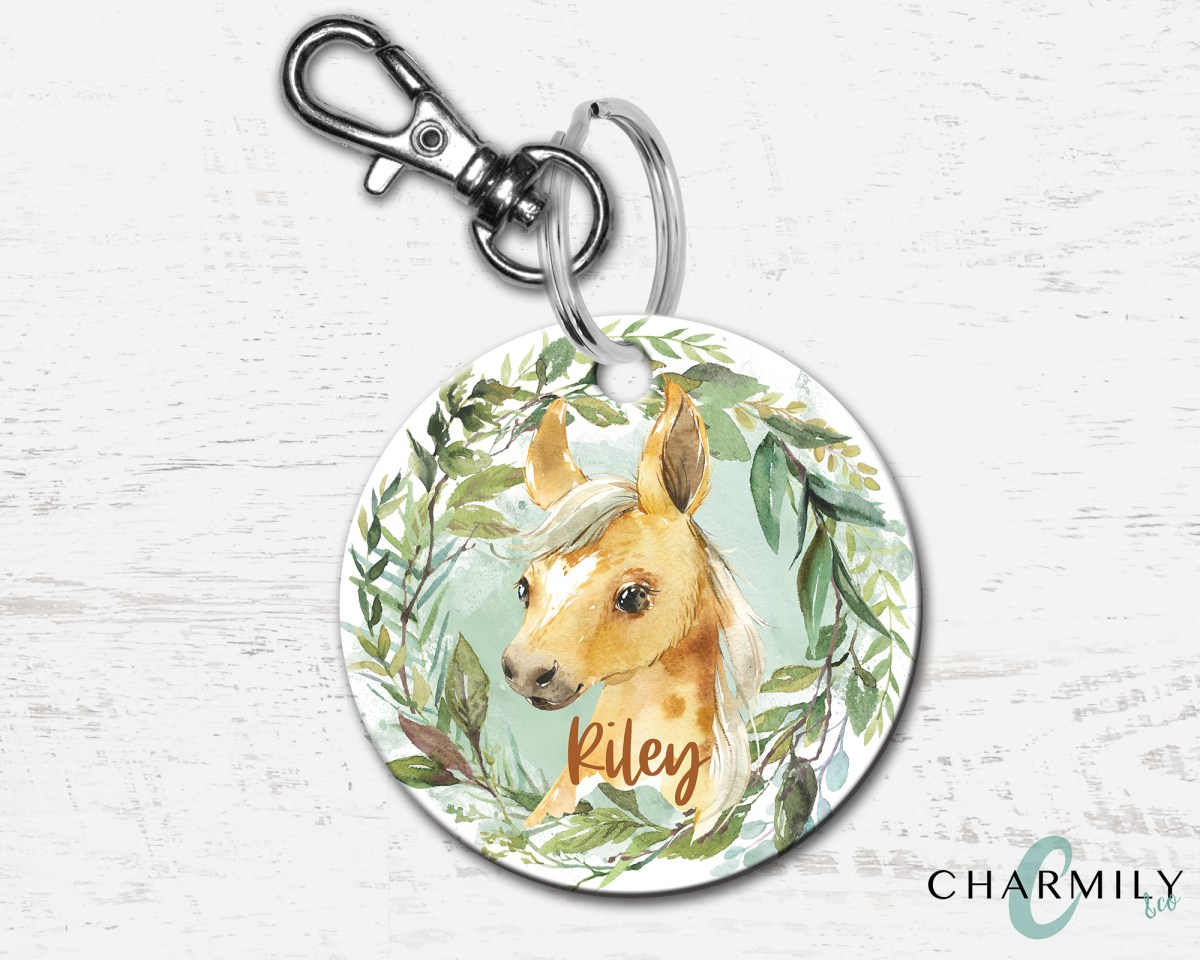 Horse-Name-Bag-Tag-Mockup