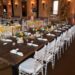 Limewash Chiavari Chairs Wedding Mage De Chair With White Pad Charming