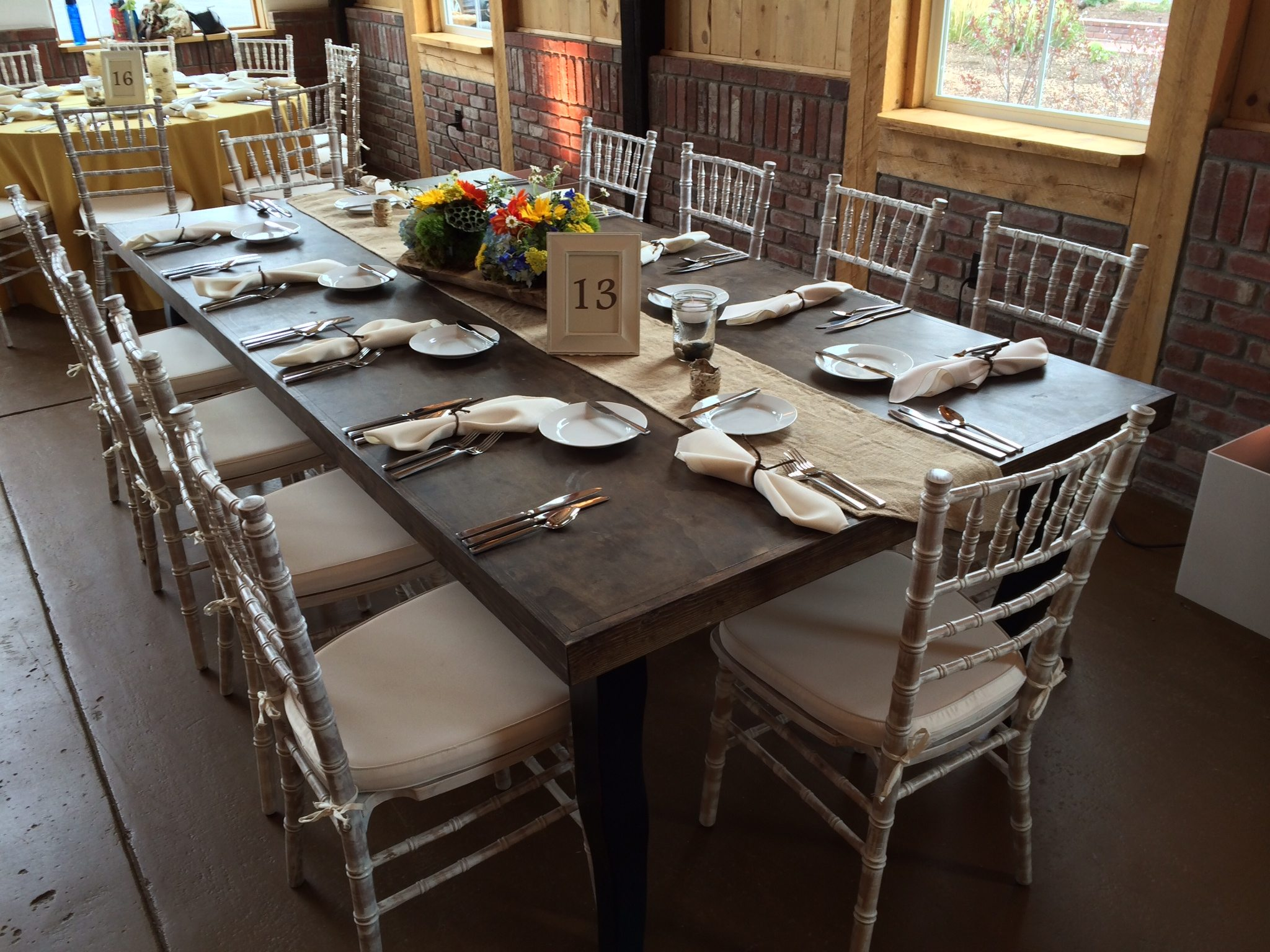 limewash chiavari chairs wedding western chair pads with white pad charming