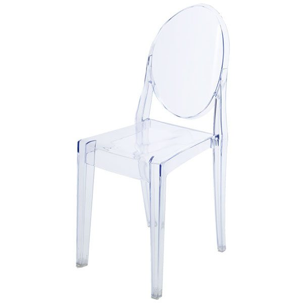 Delicieux Victoria Ghost Chair