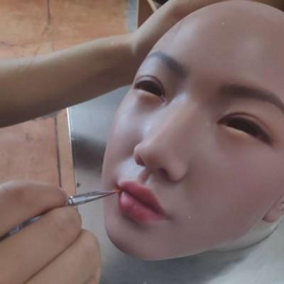 Sino-doll