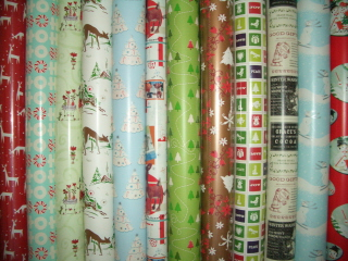 Wrap-ready