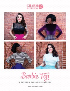 Barbie-Top-Instructions-Charm-Patterns