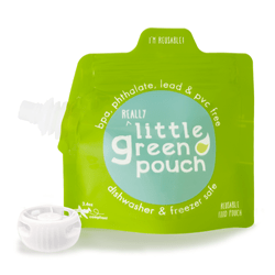 Parents, Parents Now Have Little Green Pouch For Eco-friendly Products
