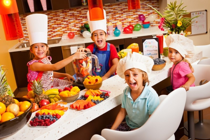 Top Hotels for Families