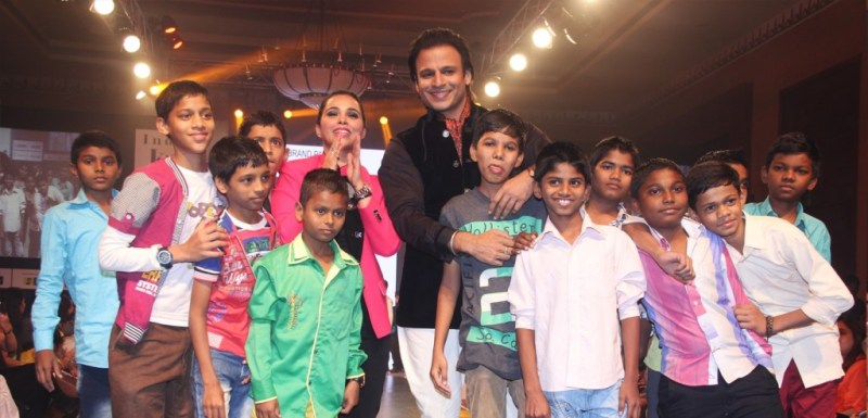 India Kids Fashion Show 2015 2